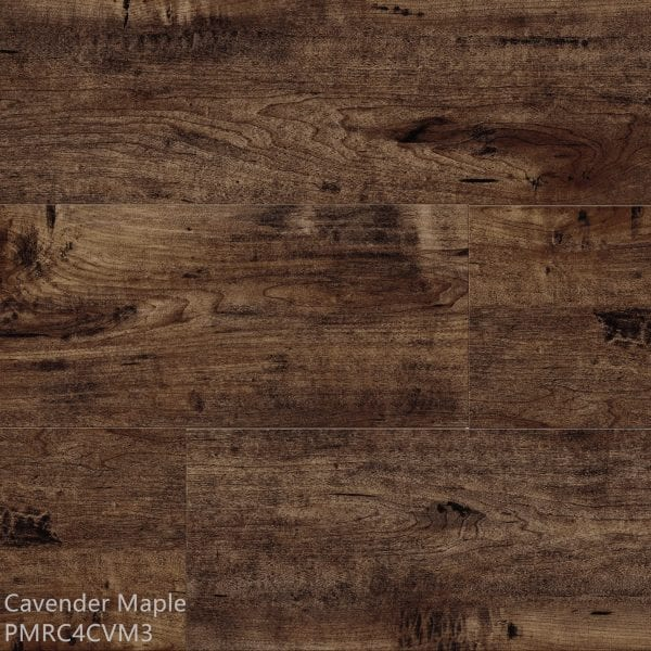 Cavender Maple PMRC4CVM3