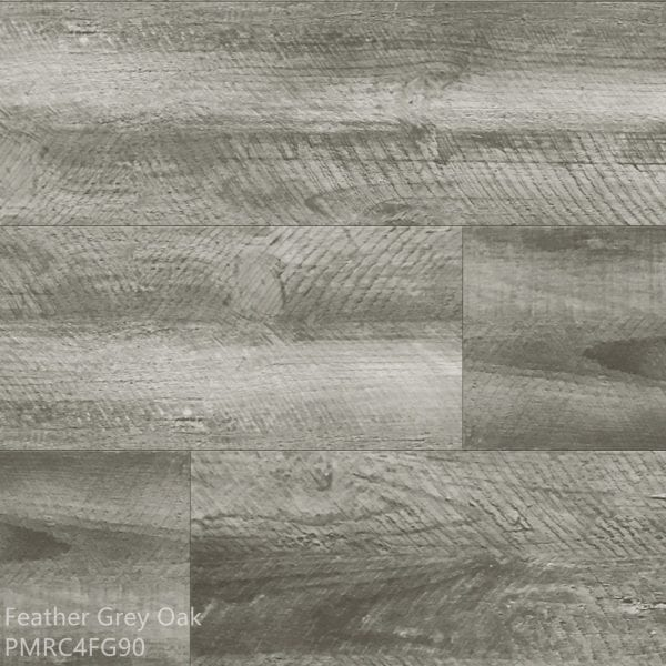 Feather Grey Oak PMRC4FG90