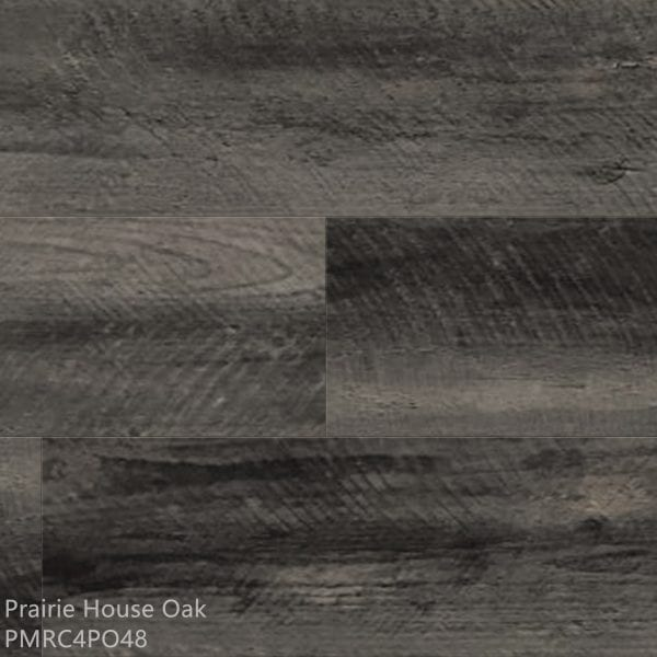 Prairie House Oak PMRC4PO48