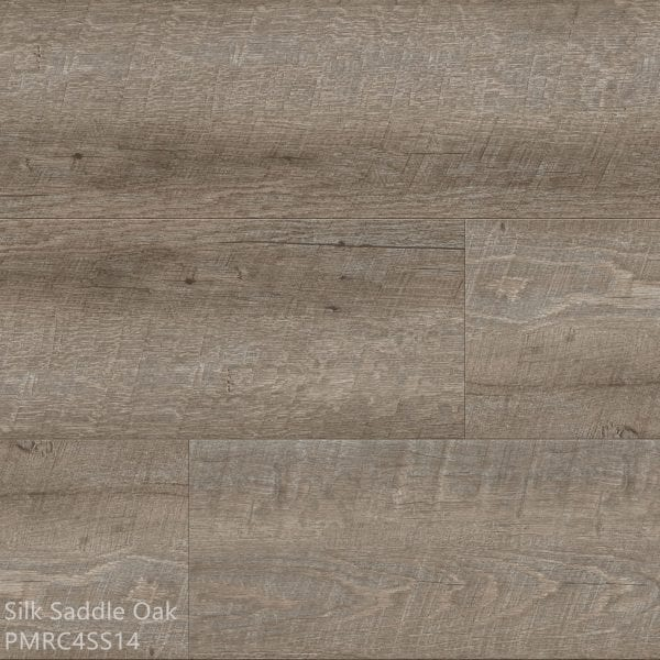 Silk Saddle Oak PMRC4SS14